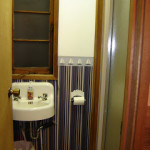 "Decorating Adventures – The ""Powder Room"" Before"