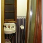Tiny Bathroom Reveal (Finally!)