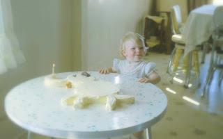 Birthdays & First Days