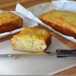 Feature Food Friday–Buttermilk Banana Bread