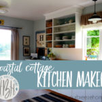 The $159 Kitchen Makeover…REVEALED!