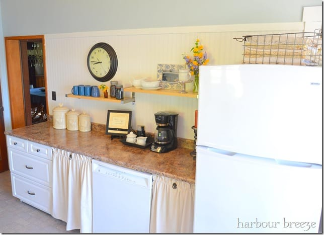 $159 Kitchen Makeover Reveal