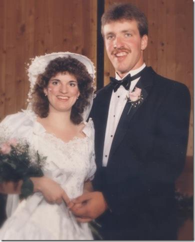 """The """"Fairy-Tale"""" Wedding"""