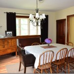 """Dining Room """"To Do"""" List"""