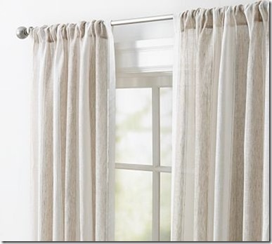 The Hunt For Dining Room Curtains