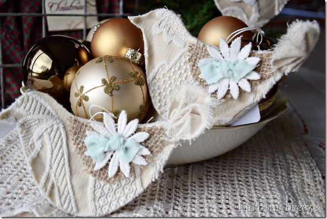 handmade christmas ideas on harbourbreezehome.com