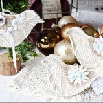 Bird Ornaments ~ {Day 28}