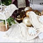 Bird Ornaments ~ {Day 28}