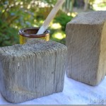 Driftwood Nautical Decor