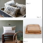 Pillow Inspiration ~ {Day 22}