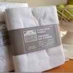 How to Coffee-Dye Fabric {Day 19}