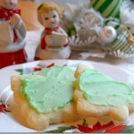 Christmas Goodies ~ Rolled Sugar Cookies