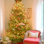 O Christmas Tree…{The Rest of the Story}