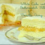 Family Favourite Birthday Cake