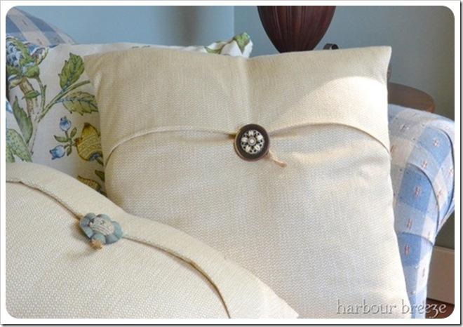 pb pillows