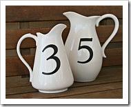 vinal numbers