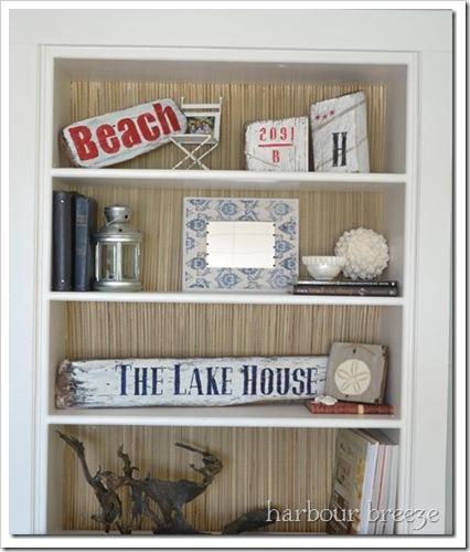 bookcase beach decor_thumb[4]