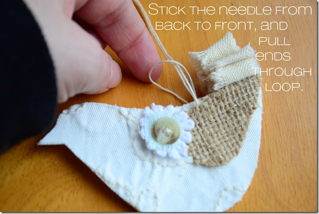 looping thread to hang
