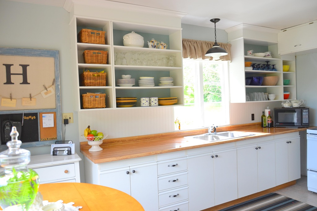Our Kitchen Remodel Story Harbour Breeze Home