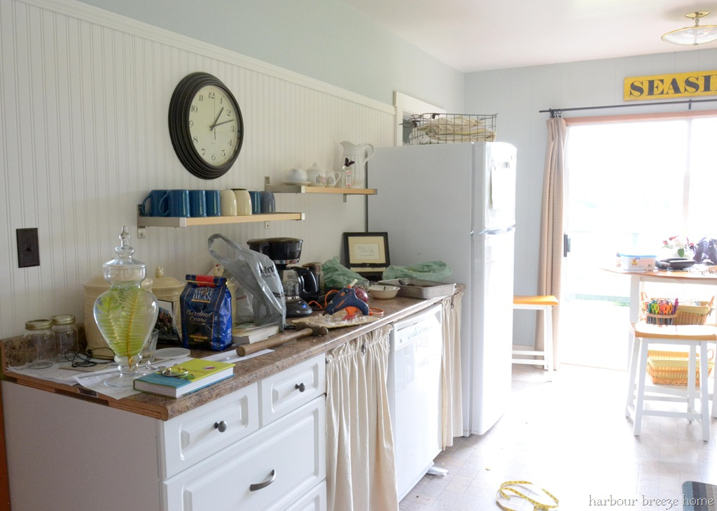 How to Stage a Room for a Photo Shoot | Harbour Breeze Home
