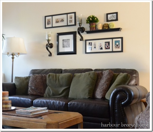 How To Hang A Gallery Wall The Easy Peasy Way Harbour