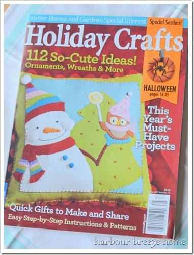 holiday crafts 2