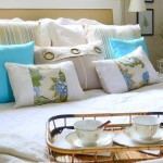 Accessorizing with Pillows {with DIY Pillow Tutorials}