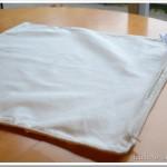 A {Most Unusual} No Sew Roman Shade