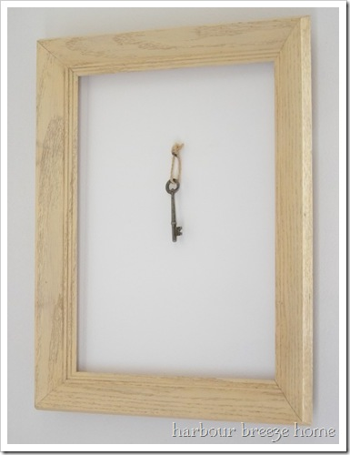 key art