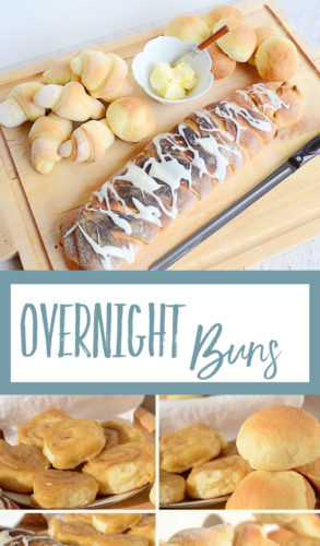 Overnight Buns