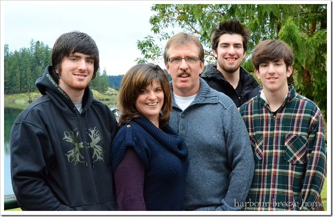 Family Picture ps 2012