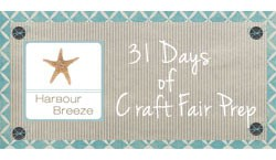 31 days of crafts