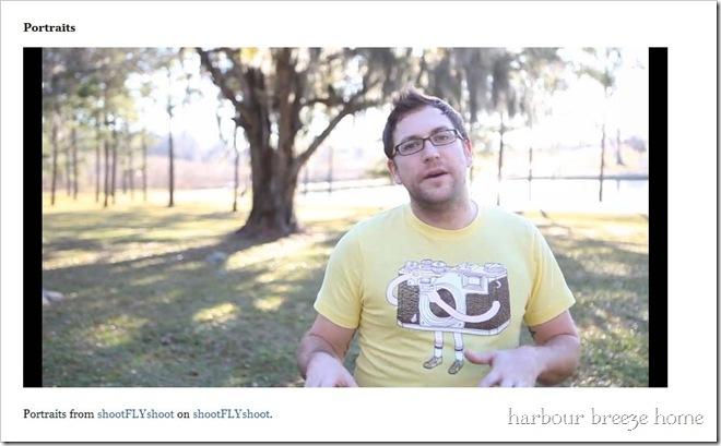 shoot fly shoot video