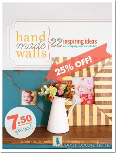 handmade walls special