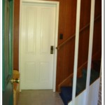 GRAND Plans…{The Entryway Makeover}