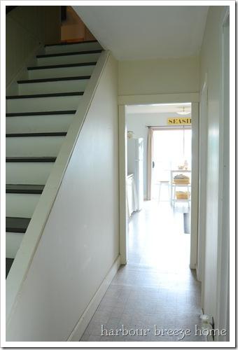 entryway hallway