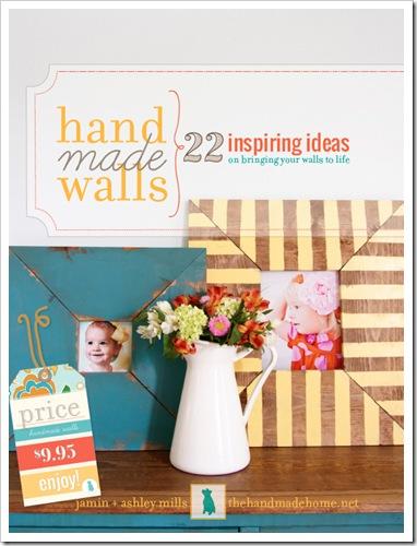 handmade walls
