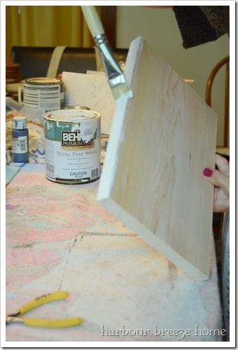 paint edge