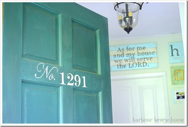front door to entryway ps