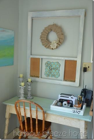 desk area after2