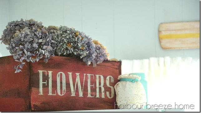flower box ps