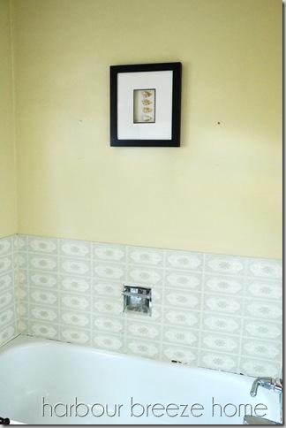 tub wall before ps