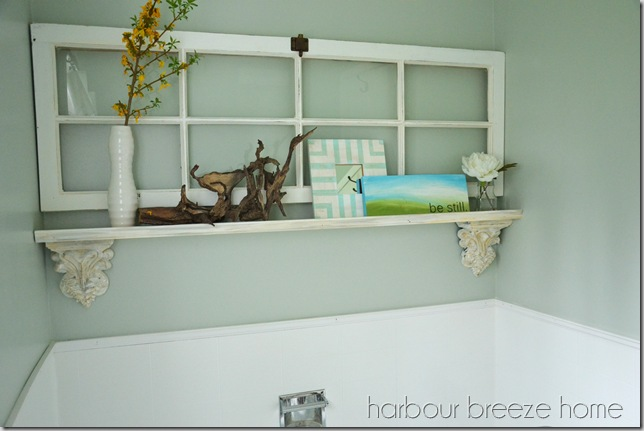 tub and shelf ps
