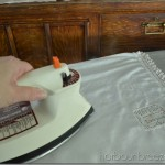 How to Launder Vintage Linens