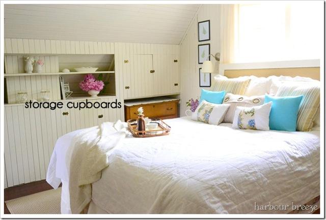 bedroom storage cupboards