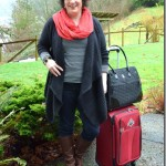 What I Wore – Fashion Over 40