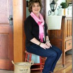 Fashion Over 40 ~ Spring Pastels