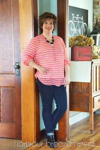 Fashion over 40 – Spring Color