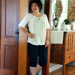 Fashion Over 40 – Capri Pants