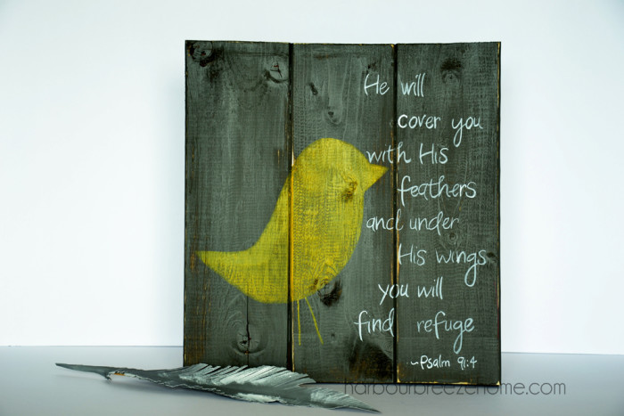 gray and yellow bird ps rs